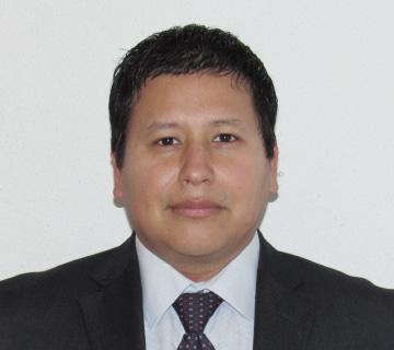 Diego Fernando Rivera, PhD
